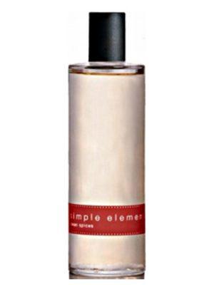 Simple Elements Clean Spices Avon
