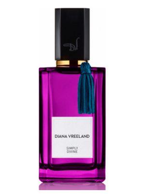 Simply Divine Diana Vreeland