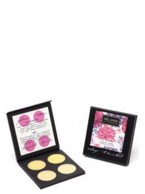 Single Notes Floral Palette Melange Perfume