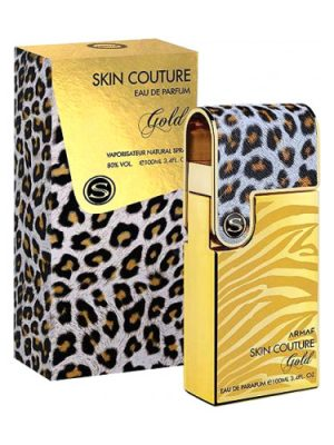 Skin Couture Gold Armaf