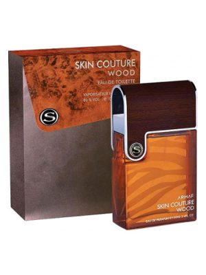 Skin Couture Wood Armaf