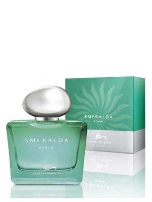 Smeralda Woman Eau de Parfum Acqua di Sardegna