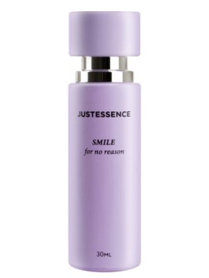 Smile For No Reason Parfums Genty