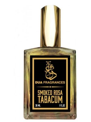 Smoked Rosa Tabacum Dua Fragrances