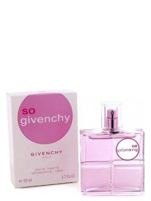 So Givenchy Givenchy