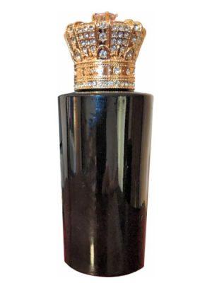 So Gold Royal Crown