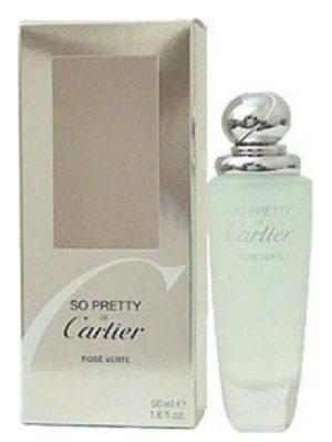 So Pretty Rose Verte Cartier
