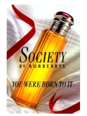 Society Burberry