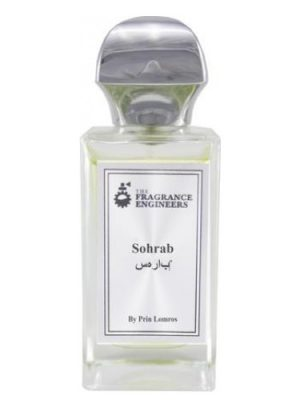 Sohrab The Fragrance Engineers