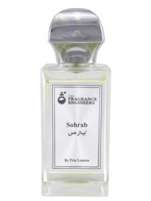 Sohrab The Fragrance Engineers