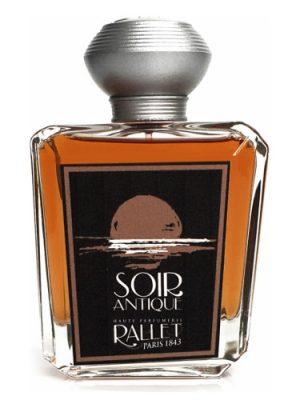 Soir Antique Rallet