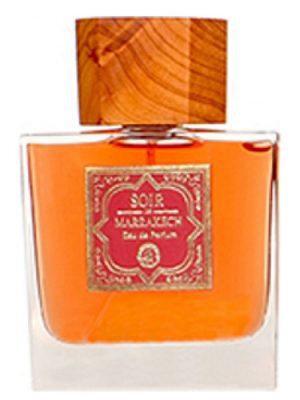 Soir de Marrakech Les Parfums du Soleil