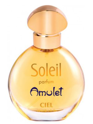 Soleil Amulet CIEL Parfum