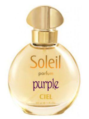 Soleil Purple CIEL Parfum