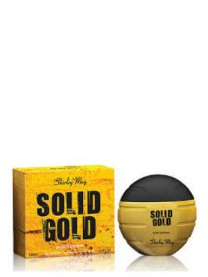 Solid Gold Shirley May