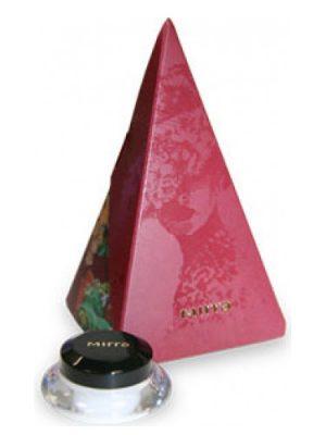Solid Perfume No.3 Mirra