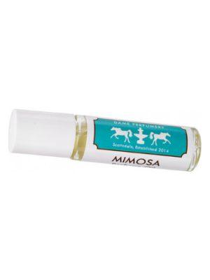 Soliflore Mimosa Dame Perfumery