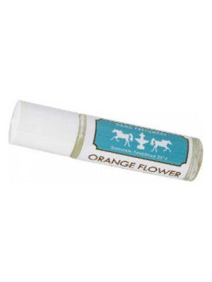 Soliflore Orange Flower Dame Perfumery