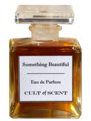 Something Beautiful Cult of Scent