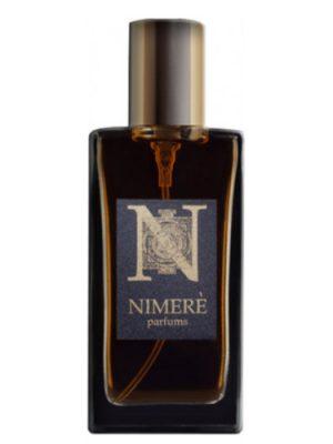 Sonnets of Mary Stuart (Сонеты Марии Стюарт) Nimere Parfums