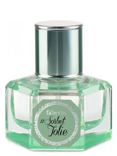#Sorbet Jolie Faberlic
