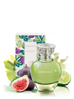 Sorrentina ID Parfums