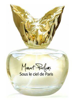 Sous le Ciel de Paris Monart Parfums