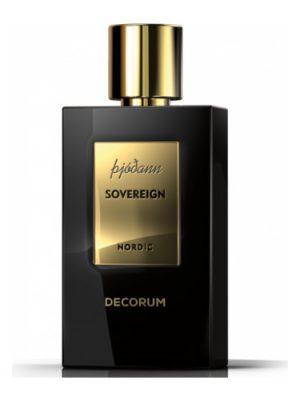 Sovereign Black Decorum Stockholm