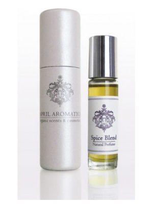 Spice Blend Oil Perfume April Aromatics
