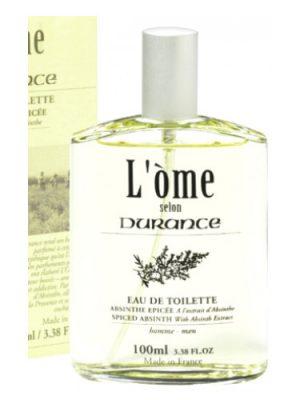Spiced Absinth Durance en Provence