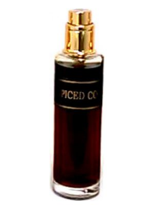 Spiced Cocoa Meshaz Natural Perfumes