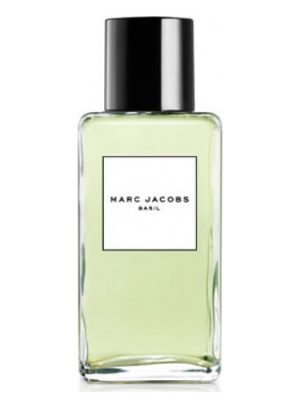 Splash - The Basil 2008 Marc Jacobs