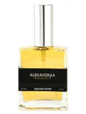 Splendid Vanille Alexandria Fragrances