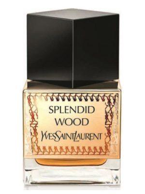 Splendid Wood Yves Saint Laurent