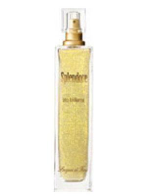 Splendore Oro Brillante L'acqua Di Fiori