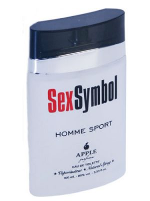 Sport Apple Parfums