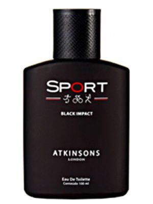 Sport Black Impact Atkinsons