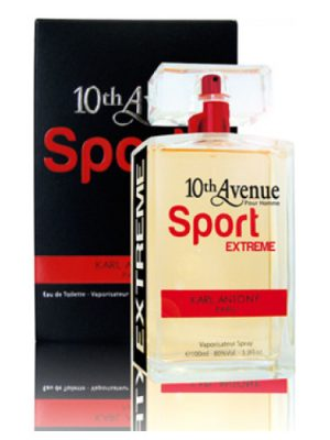 Sport Extreme 10th Avenue Karl Antony