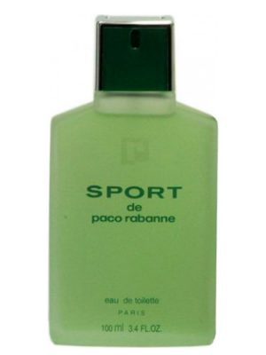 Sport de Paco Rabanne Paco Rabanne