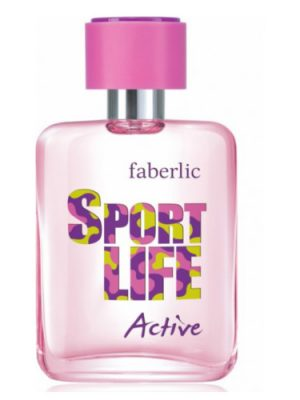 Sportlife Active Faberlic