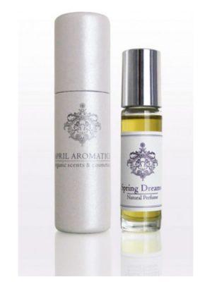 Spring Dreams Oil Perfume April Aromatics