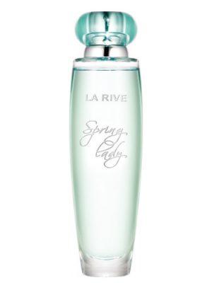 Spring Lady La Rive