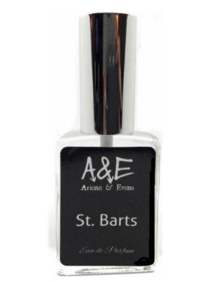 St. Barts Ariana & Evans
