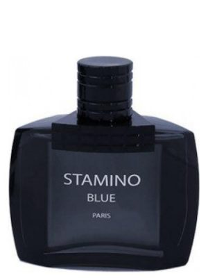 Stamino Blue Prime Collection