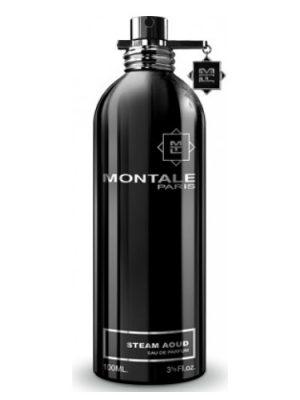 Steam Aoud (Aoud Hoggar Mota) Montale
