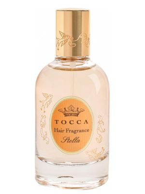 Stella Hair Fragrance Tocca