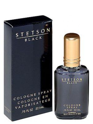 Stetson Black Coty