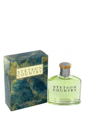 Stetson Country Coty