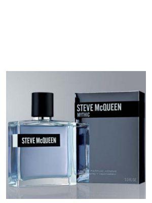 Steve McQueen Mythic Steve McQueen