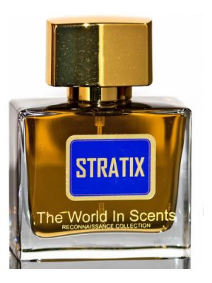 Stratix The World In Scents